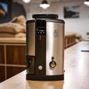 The Wilfa Svart Nymalt electric coffee grinder