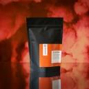 A bag of Ana Restrepo coffee