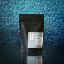 A bag of Aranga PB coffee