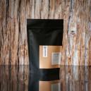 A bag of Limmu Kossa coffee