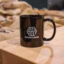 The official Shokunin mug