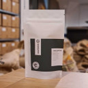 A bag of Jing Shuan milky oolong tea